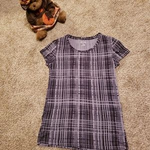 Daisy Fuentes Small Tee Shirt